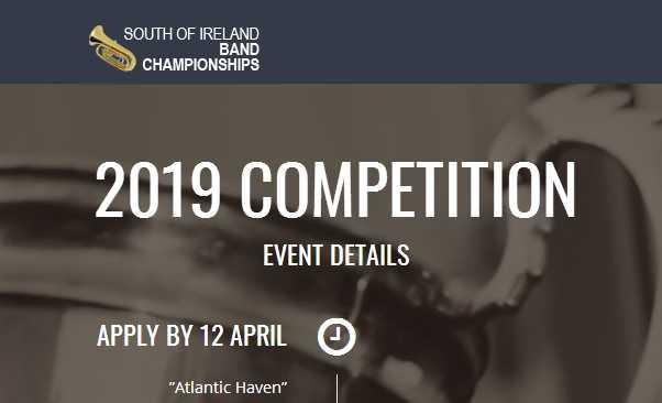 Band Championships 2019